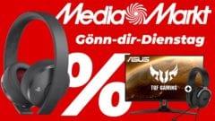 Gönn-dir-Dienstag MediaMarkt Angebote TLOU2