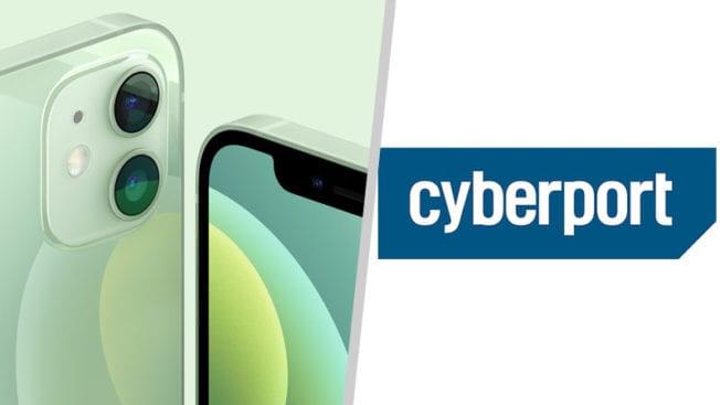 iPhone 12 mini bei Cyberport vorbestellen kaufen