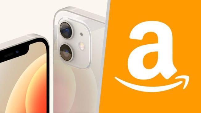 iPhone 12 mini und Pro Max bei Amazon vorbestellen kaufen