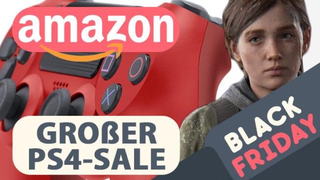 Amazon Black Friday PS4 VR Games