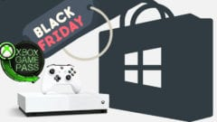 Black Friday Deals im Microsoft Store