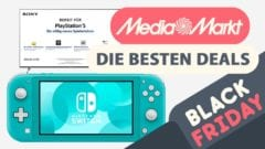 MediaMarkt beste Deals Black Friday Angebot PS5 TV