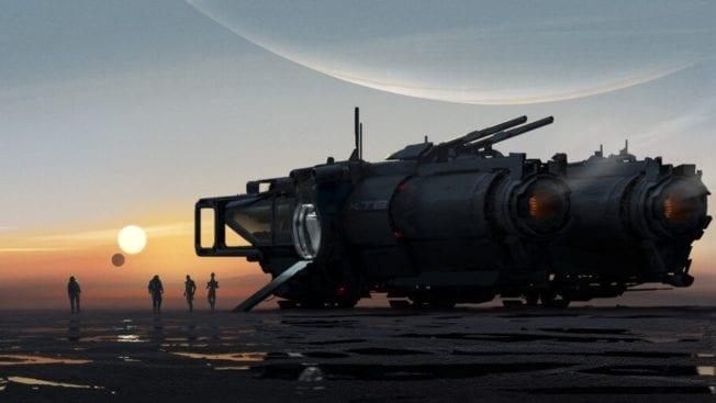 Mass Effect 5 neuer Teil