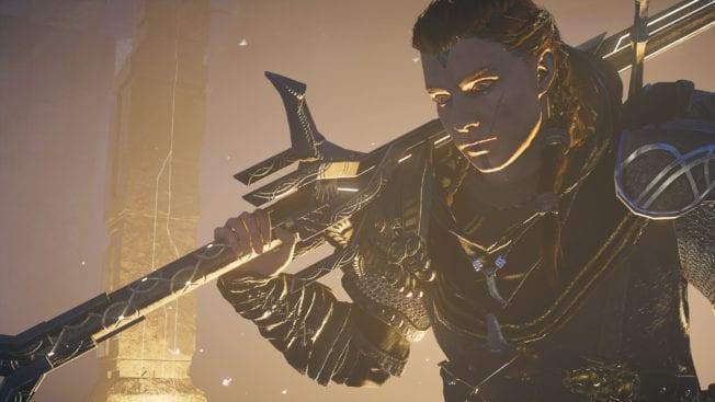 Assassin's Creed Valhalla: Excalibur Fundort