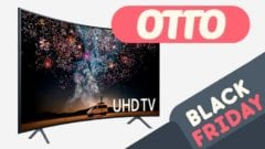 Fernseher für unter 500 Euro bei Otto