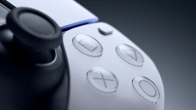 PS5 - DualSense mit Nintendo Switch