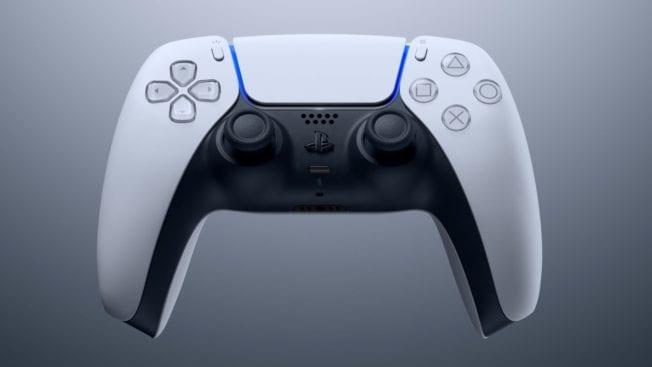 PS5 DualSense Controller Abdeckung