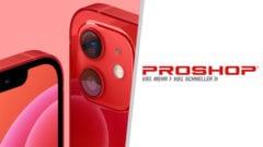 iPhone 12 mini bei Proshop vorbestellen kaufen