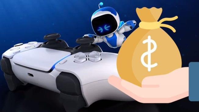 PS5 Preis Spiele teurer
