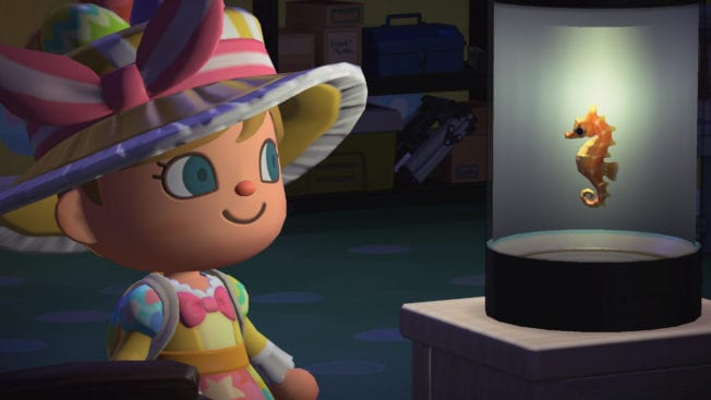Animal Crossing New Horizons Tiere November Dezember