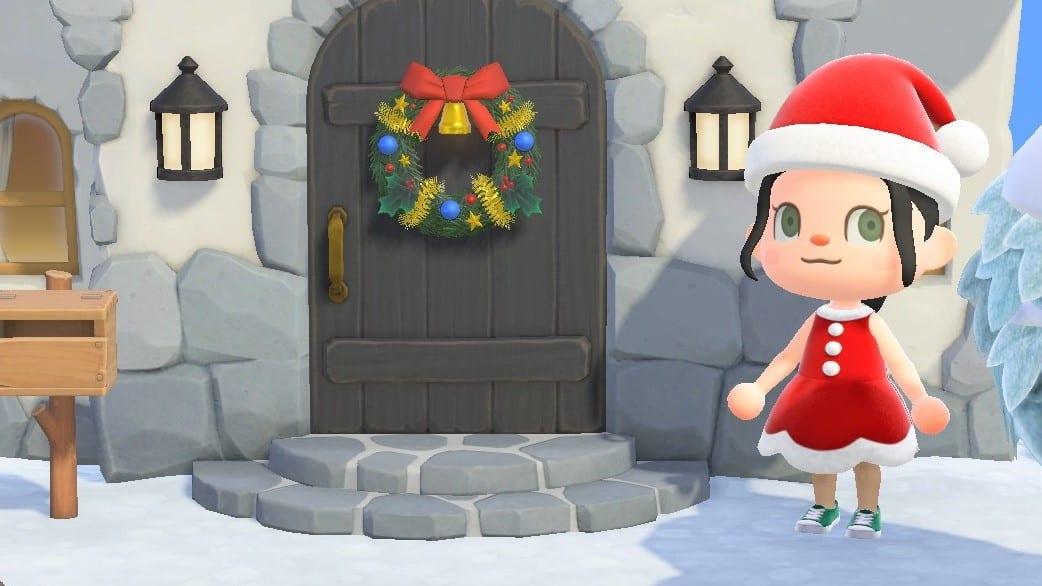 Animal Crossing New Horizons Bastelanleitungen Baumschmuck