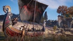 Assassin's Creed Valhalla Update Februar 2021