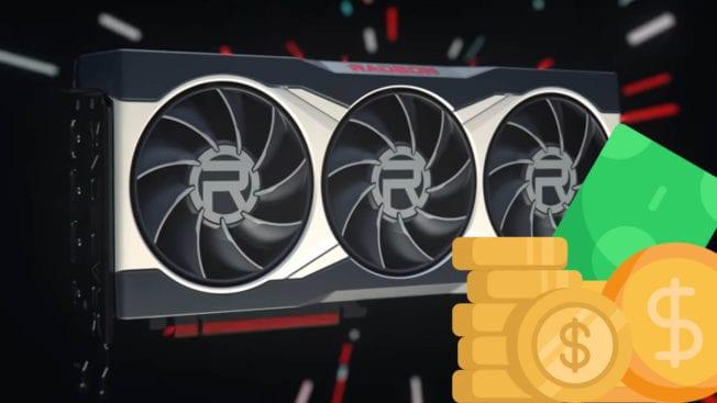 AMD Radeon 6800er-Serie