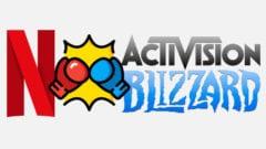 Activision Blizzard versus Netflix - Klage
