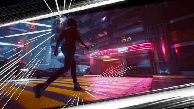 Cyberpunk 2077 - Fotomodus erklärt - was muss ich wissen?