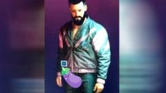 Cyberpunk 2077 Penis-Bug Glitch