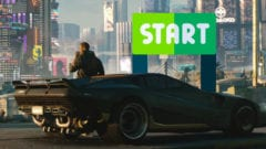 Cyberpunk 2077 - Release Start Preload