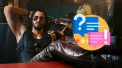Cyberpunk 2077 - Umfrage kaufen