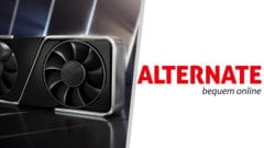 Geforce RTX 3060 Ti bei Alternate