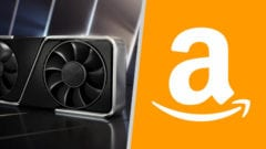 Geforce RTX 3060 Ti bei Amazon