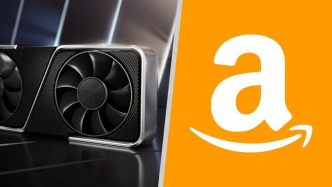Geforce RTX 3060 Ti bei Amazon