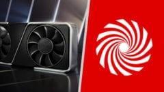 Geforce RTX 3060 Ti bei MediaMarkt