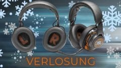 JBL Quantum One Gaming Headset gewinnen