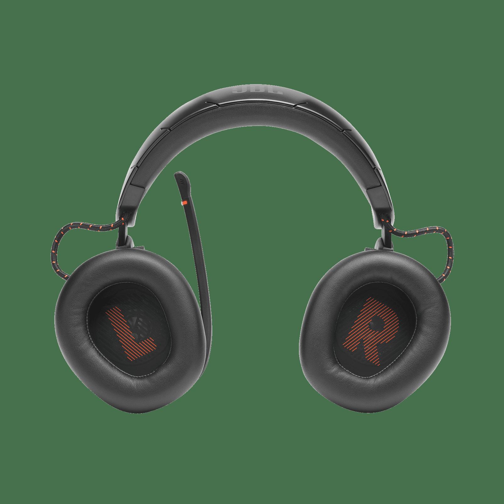 JBL Quantum 600 im Test: Kabelloser Klanggigant