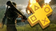 PS Plus Dezember 2020 - Just Cause 4