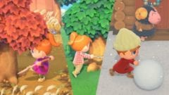 Animal Crossing: New Horizons Event-Kalender