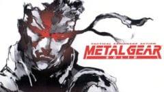 Metal Gear Solid - Remake