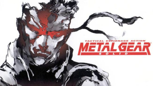 Metal Gear Solid - Remake