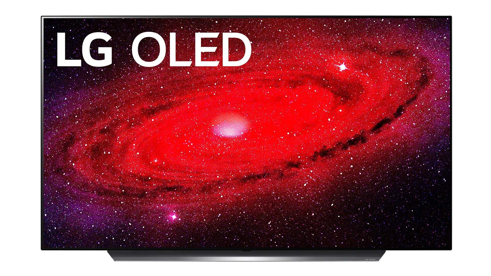 LG OLED CX9