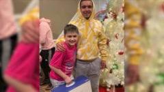 PS5-Geschenk an 10-jährigen Krebserkrankten