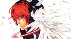 Platinum End Anime-Adaption