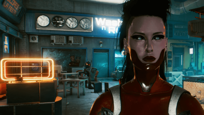 Cyberpunk 2077 DLC Plan Release