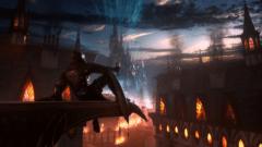 Dragon Age 4 The Dread Wolf Rises Trailer