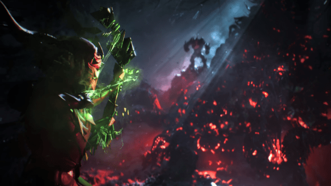 Dragon Age 4 Handlung Spielwelt Trailer