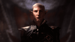 Dragon Age 4 Trailer Dread Wolf Rises Solas
