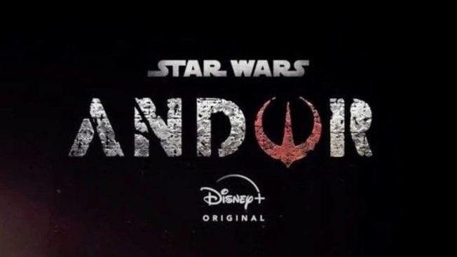 Star Wars Andor - Live-Action-Serie erscheint 2022 auf Disney+