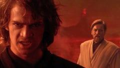 Star Wars Obi-Wan Kenobi - Hayden Christensen