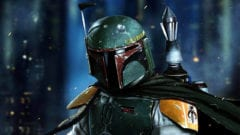 The Mandalorian Staffel 2 - Boba Fett