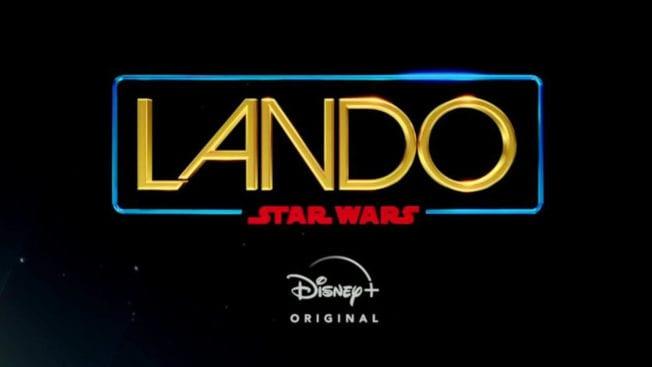Star Wars Lando erscheint für Disney+