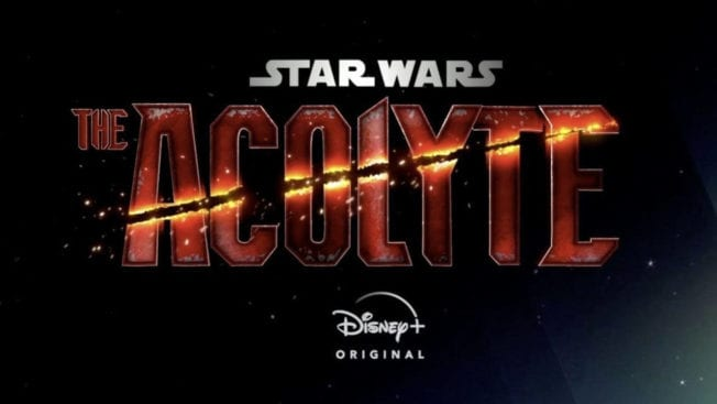 Star Wars: The Acolyte Disney+-Serie