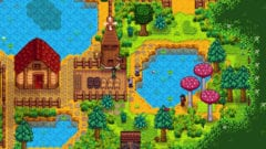Stardew Valley - Update 1.5