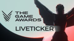 The Game Awards 2020 - Liveticker