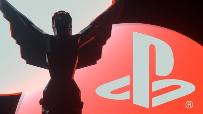 The Game Awards PlayStation PS5 Spiele