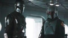 The Mandalorian Staffel 2 - Legendärer Charakter