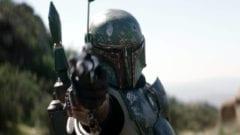 Star Wars Slave 1 Boba Fett