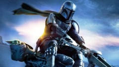 The Mandalorian Staffel 2 - Tython